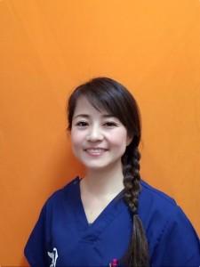 浅櫻 恵子
